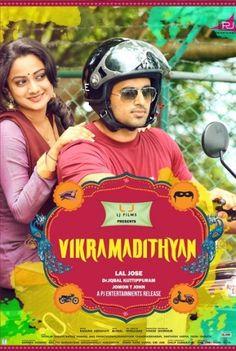 Vikramadithyan (2014) 1/3 DVDRip XviD DD5.1-TTT  Download…