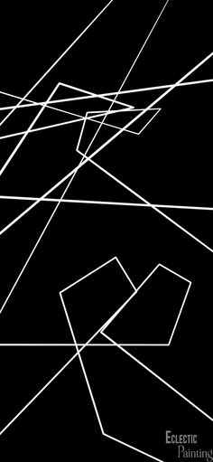 Download Free HD iPhone Wallpaper With   Abstract White Lines