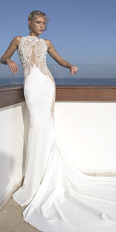 grecian wedding dresses 6