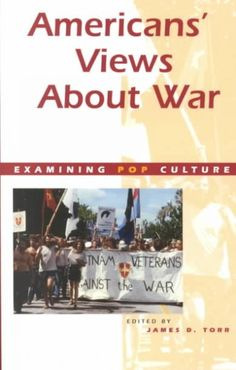 Americans' Views About War http://library.sjeccd.edu/record=b1118747~S3