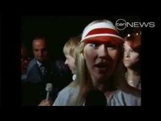 ABBA ABBA ABBA's COMING BACK 2013