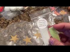 The Cheapest, Most Cost Effective Way to Make Scentsy Samples! - YouTube