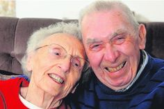 Married 70 years