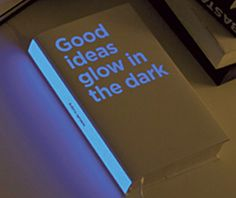 good ideas glow in the dark Winchester Hampshire, All Of The Lights, Pure Genius, Words Of Wisdom Quotes, Gifted Education, Dream Tattoos, Neon Lighting, Bright Ideas, Fun Learning