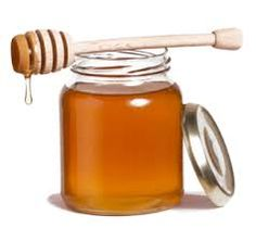 Did you know that Honey increases energy?