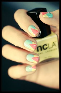 Spring/ Summer 2017 Nail Trends