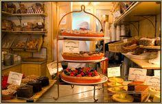 Balthazar Bakery  - NYC