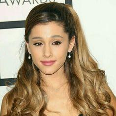 I love you Ariana Grande .