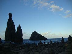 Seixal - Madeira 2012