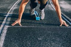Speed session will take your running to the next level! If you've never tried them before, here's everything you need to know...