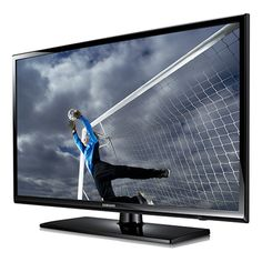 The early Walmart Black Friday online sales event is offering a great deal on a LED HDTV from Samsung. Walmart Black Friday Deals, Amazon Black Friday, Samsung Tvs, New Samsung, Tv Shopping, People Shopping, Computers For Sale, Lcd Television, Flat Tv