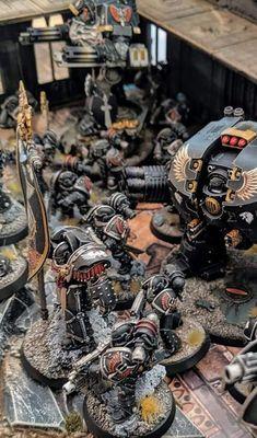 Warhammer Dark Angels, Dark Angels 40k, Fallen Angels, Warhammer Fantasy, Legion Characters, Miniaturas Warhammer 40k, 40k Armies, The Horus Heresy, War Hammer