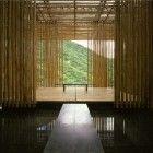 Great (Bamboo) Wall  北京 / China, 2002