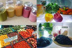 zero waste food from zero waste myths by www.goingzerowaste.com