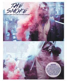 The Smoke Issue V