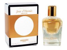 Hermès - Miniature Jour d'Hermès Absolu (Eau de parfum 7.5ml)