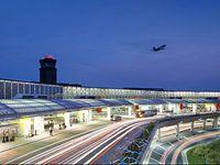 Where to Eat at Washington Dulles International Airport