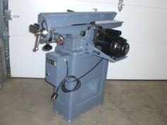 Photo Index - Walker-Turner Co., Inc. - Model 6520 (?)   VintageMachinery.org