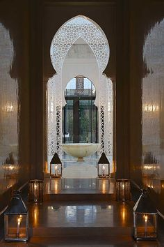 Royal Mansour (Marrakech)