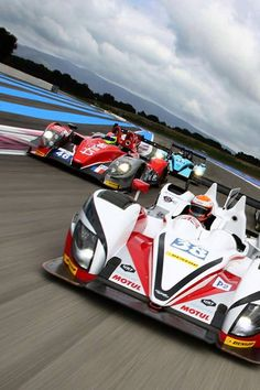 Le Mans Series