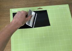Cricut Hacks: Scraper Tool Dupe