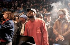A Kanye West fan is suing because The Life of Pablo is on Spotify and Apple Music