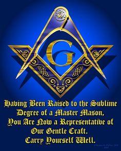 I am a Master Mason Masonic Art, Masonic Symbols, Rune Symbols, Masons Masonry, Masonic Tattoos, Parts Of A Circle, Prince Hall Mason, Eastern Star, Freemasonry