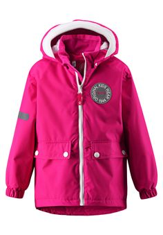 Reima anniversary products in new 2015 colors! Kids Outdoor Play, 70th Anniversary, Kids Wear, Kids And Parenting, Have Fun, Rain Jacket, Windbreaker, Twins, How To Wear