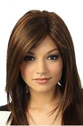 Synthetic Wigs For Women   Cheap Best Curly And Short Synthetic Wigs Online Sale At Wholesale Prices   Sammydress.com Page 4