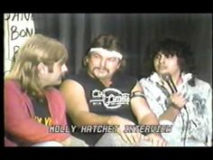 Molly Hatchet Interview with Danny Joe Brown & Duane Roland - YouTube