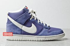 242901b6407 Nike Dunk Hi
