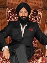The Chic Sikhs of The Year 2013: Waris Singh Ahluwalia & Gurbaksh Singh | SikhNet