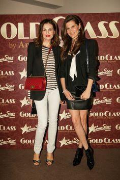 Branka Krstulović i Iva Balaban uživale na premijeri filma - www.gloria.hr