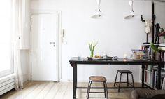 Salle à Manger Appartement Lara Melchior