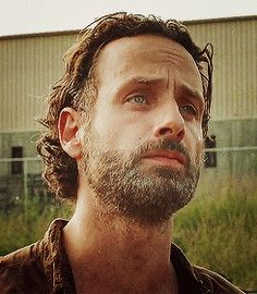 Stop doing that Rick....stop with the feels!