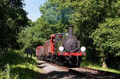 Isle of Wight Steam Railway 2014 06 08 049 | Flickr - Photo Sharing!