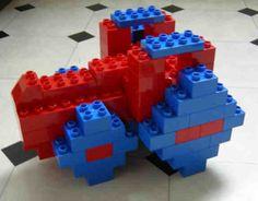 Hier siehst du einen Traktor aus LEGO® Duplo, der uns von BRICKaddict.de gefällt!