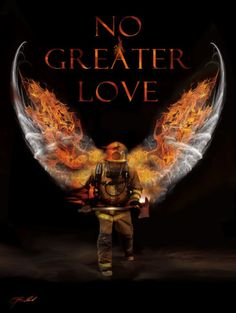 Greater love hath no man than this that he may lay down his life for another ~ Re-pinned by Crossed Irons Fitness