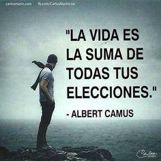 #frase #pensamiento #reflexión YS.