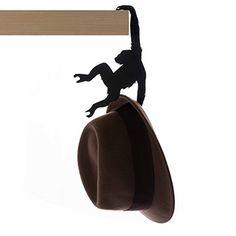 Albert The Chimp Decorative Hanger