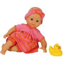 Poupée Mon Premier Bébé Bain Fille Corolle - Magasin de Jouets pour Enfants.