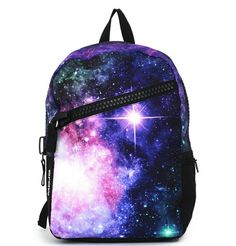 393a03b9369 Galaxy Backpack, Men's Backpack, Fashion Backpack, Backpack Brands, Galaxy  Lights, Back