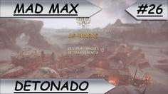 MAD MAX [DETONADO] As Dragas #26