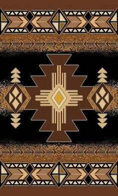 Rugs 4 Less Collection Southwest Native American Indian Area Rug Design 318 Olive Green, Sage Green Native American Patterns, Native American Design, Native Design, Navajo Weaving, Navajo Rugs, Southwestern Quilts, Afrique Art, Arte Tribal, Native Art