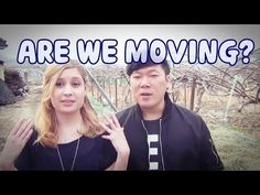 ARE WE MOVING? - YouTube
