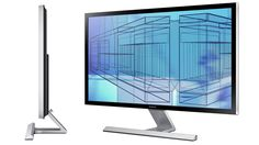 You Can Pre-Order Samsung's New $700 4K Monitor Right Now