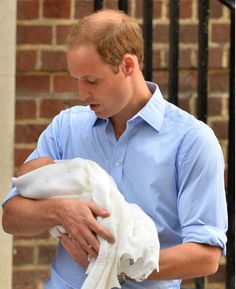 Prince George Alexander Louis, Already a Trendsetter