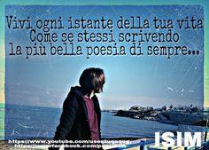 ISIM:          seguimi sulla pagina fb ISIM ↓   ...