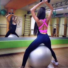 Like and Share if you want this  Yoga Costumes Sportswear Women Tracksuits Sport Jumpsuit Backless Bandage Rompers Patchwork Sleeveless Pants Sexy Training Suit     Tag a friend who would love this!     FREE Shipping Worldwide     Buy one here---> http://workoutclothes.us/products/yoga-costumes-sportswear-women-tracksuits-sport-jumpsuit-backless-bandage-rompers-patchwork-sleeveless-pants-sexy-training-suit/    #yoga_shoes