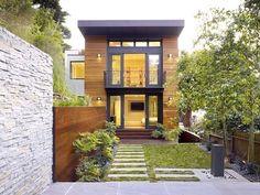 COLE VALLEY HILLSIDE, John Maniscalco Architecture | Remodelista Architect / Designer Directory